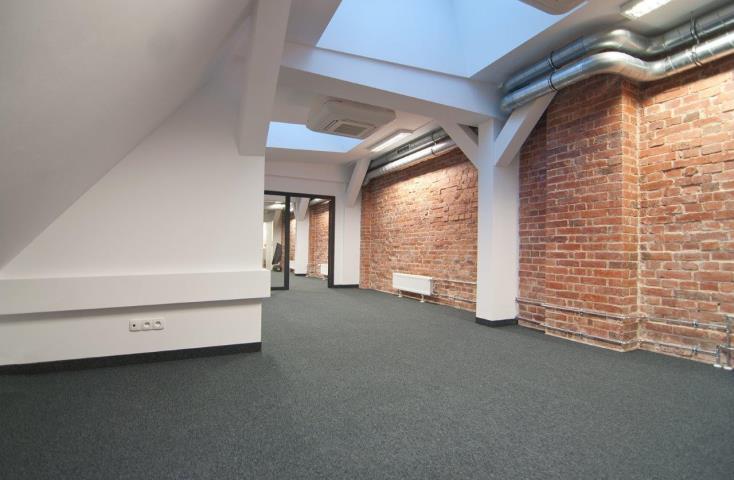Lokal biurowy - 189 m2 - Pasaż Pokoyhof