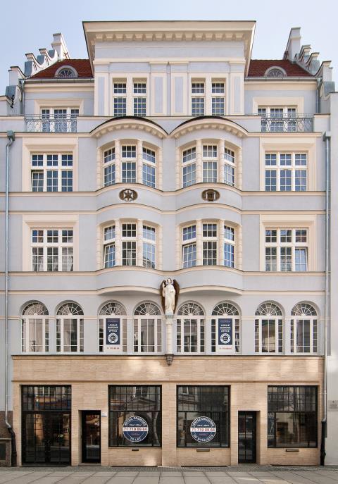 Lokal biurowy - 120 m2